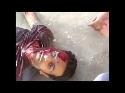 فيديو مقتل اثنين برصاص الشرطة والجيش في مسيرة حركة أحرار من ميدان سفنكس 30-8-2013