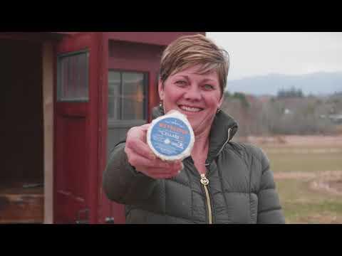 Fed by Phoenix Stories: Weybridge Cheese