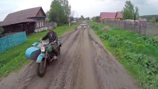 Мото Эндуро покатушки 31 05 15 камера 2 - Сергей