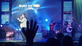 Casting Crowns Lifesong Live 9242011 Corona CA