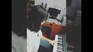 Ngọt ngào - Châu Kiệt Luân - Piano cover