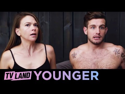 Mourning Sex   Younger   TV Land