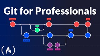 Miniature catégorie - Git for Professionals Tutorial - Tools & Concepts for Mastering Version Control with Git