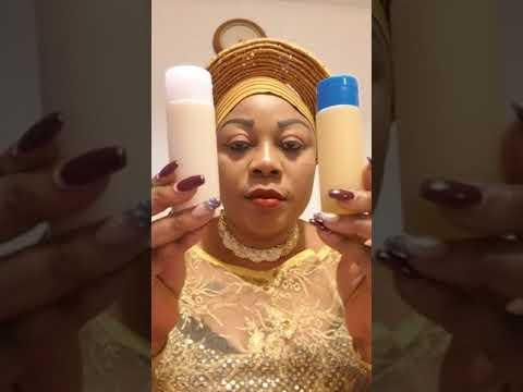 Skin Whitening Anti-Aging Rice face Cream