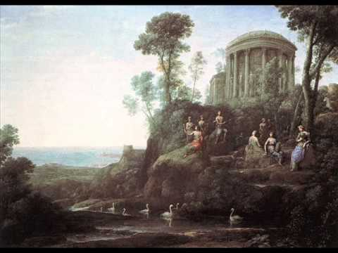Purcell - Overture - Dido and Aeneas