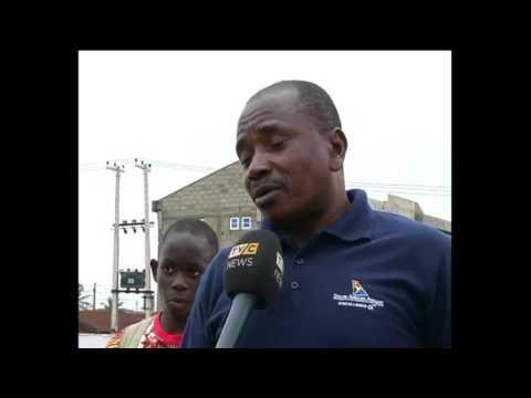 TVC LAGOS IN 2016