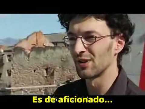 Las Grandes Pirámides de Bosnia - YouTube