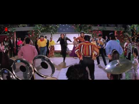 Ole Ole Full song (Yeh Dillagi 1994) Saif Ali Khan, Akshay Kumar, Kajol