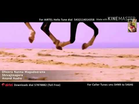 Kannada Shivaji Nagar 2 video song new song HD video