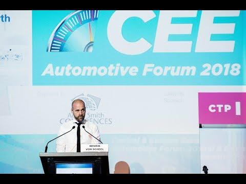 Automotive 4.0 The Future Of Growth And Productivity By Henrik Von Scheel