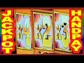 ** AWESOME JACKPOT HANDPAY ** BUFFALO MAX ** GREAT MULTIPLIER ** SLOT LOVER **