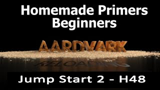 Reloading Primers for Beginners - Jump Start 2