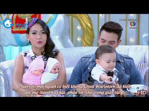 [Great Vietnam Fanpage][Vietsub] Talkshow 3ZAAP Great & Matt (7/9/2014)