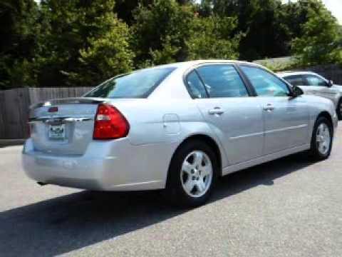 2005 chevrolet malibu pensacola fl youtube for Frontier motors pensacola fl