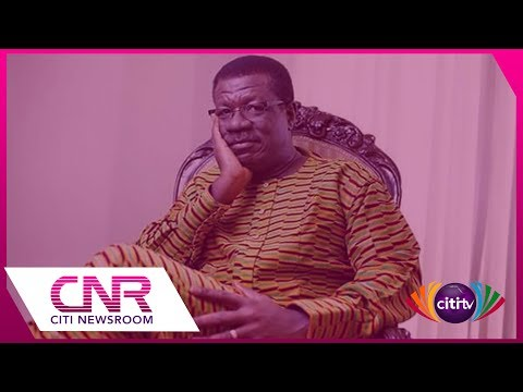 PWC drags Otabil, others to court; mass Ghana card registration takes off