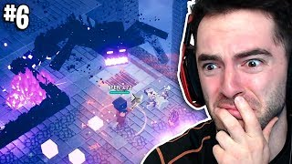 Defeating The Arch Illager In Minecraft Dungeons