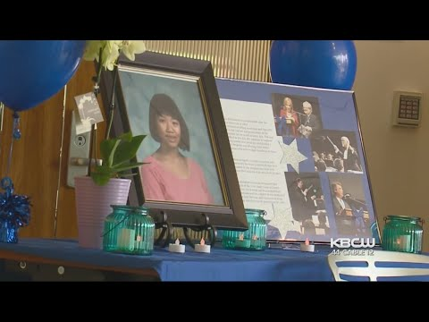 Castro Valley Remembers Jenny Lin on Anniversary of Her Murder