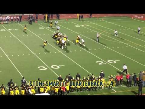2017 Signing Day: Stone Smartt - Quarterback (#4)