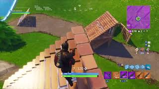 HOW TO DO *NEW* DOUBLE SPIKE TRAP GLITCH IN FORTNITE!