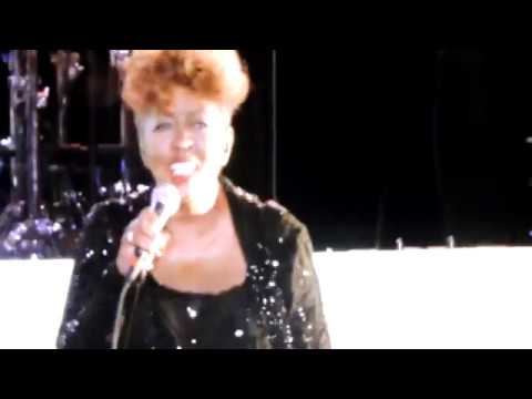 Anita Baker Mystery, Caught Up In The Rapture At Greek Theater LA