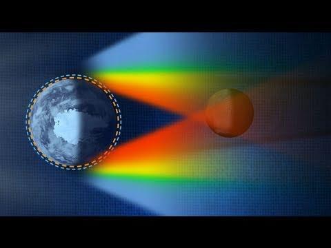 Totale Mondfinsternis: Video-Animation Erklärt Den Blutmond