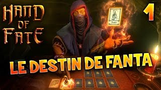 Hand of Fate - Ep.1 - Gameplay FR HD avec TheFantasio974