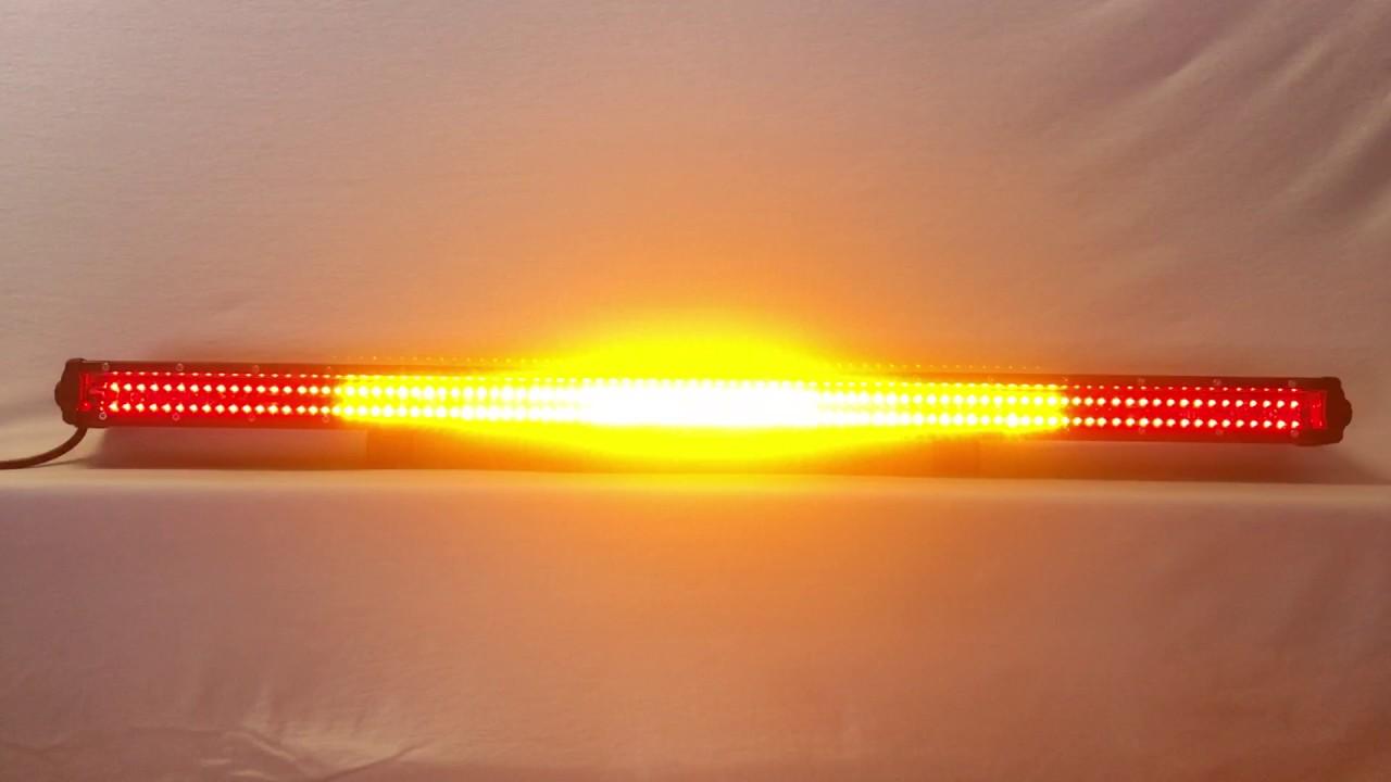 Star light bars gx f led rear chase light youtube star light bars gx f led rear chase light mozeypictures Gallery