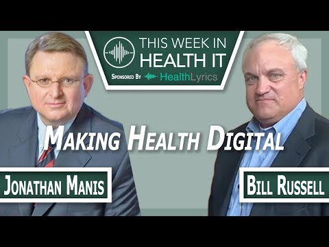 Consumer Disruption of Healthcare with Jonathan Manis