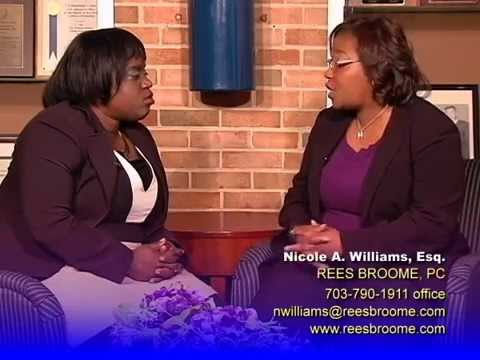 Chat With A Lawyer - Nicole Williams - Legal Advice for Condo Associations and HOA