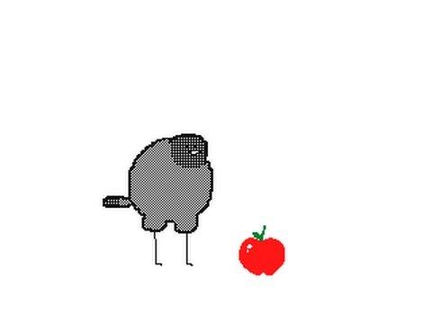 Pigeon Conga 2 !