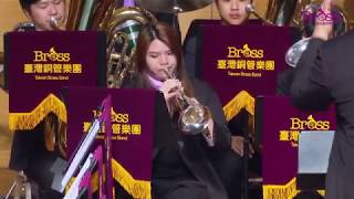 Lord of Brass / François Rousselot (臺灣首演)