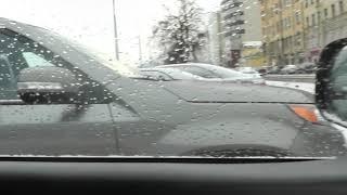 Отличный Начинающий Водитель из автошколы Победа...СПАСИБО !!!