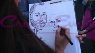 Soraya - Caricaturiste