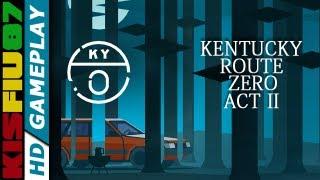 Kentucky Route Zero: Act 2 - PC Gameplay (HD)