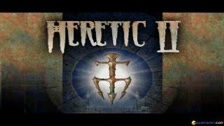 Heretic II intro (PC Game, 1998)