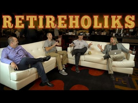 Open MEP & Branding your Advisor Business with a Personal Touch - Retireholiks #16