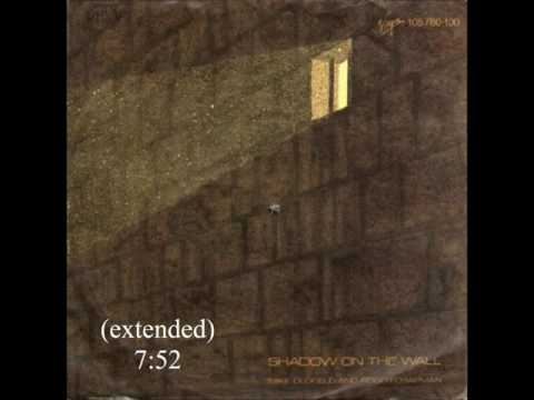 Shadow on the Wall (extended) - Mike Oldfield
