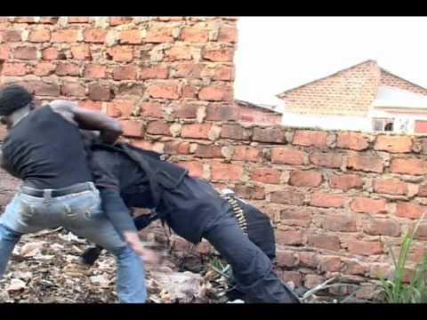 RESCUE TEAM by Wakaliwood, Uganda - Ramon Film Productions