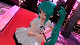 """Gambar cover Hatsune Miku: Project DIVA Future Tone - [PV] """"The World is Mine"""" (Supreme ver.) (Rom/Eng/Esp Subs)"""