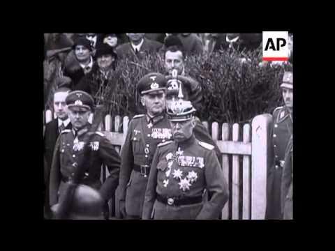 General Ludendorff.