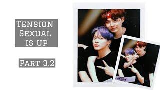 Yoonmin (Análise|Análisis|Analysis) PART 3.2; Tension sexual is up [PT/ESP/ENG]