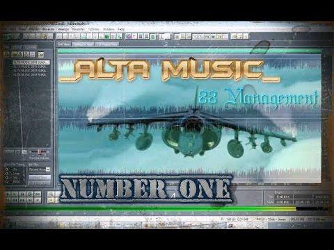 ALTA MUSIC 2015 Live Sukadana Mix 2