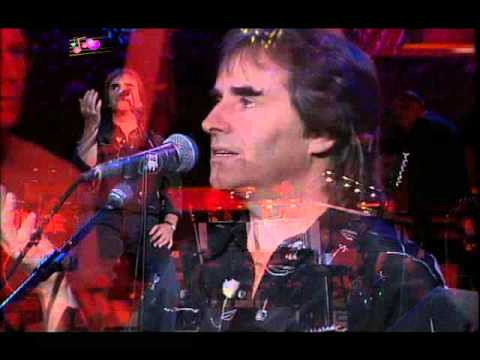Chris de Burgh missing you live HD