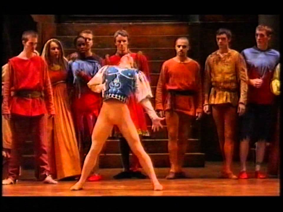 Prokofiev 'Romeo and Juliet' - Deaths of Mercutio & Tybalt - Ballet Hoo