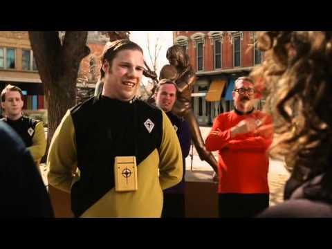 Star Trek vs. Star Wars - Fanboys