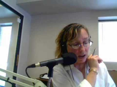 iWineRadio981a Jericho Canyon Vineyard Steep Mountain Vineyard Estate in Calistoga Travel Video