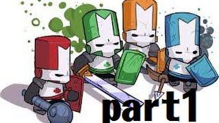 【実況】Castle Crashers 【姫を救い出せ!】part1 thumbnail