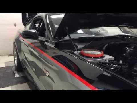 Michigan Dyno Tuning - Watson Racing, LC