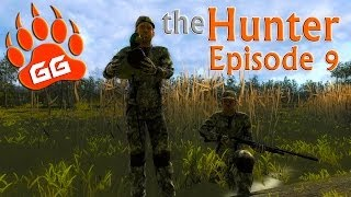theHunter: Episode 9 - Duck Down
