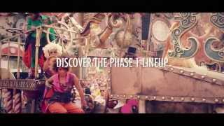 TomorrowWorld 2015 | Phase I Headliner Announcement